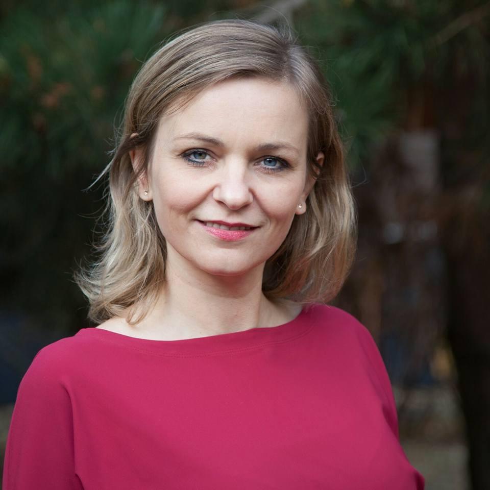 Kirsten Diepenbroek